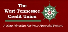 The West Tennessee Credit Union powered by GrooveCar